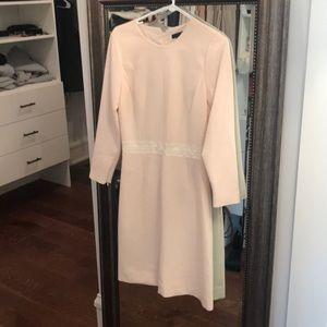 JCrew wool dress